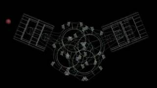 V16 Engine Animation HD