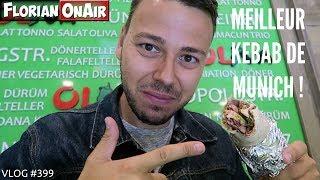 3ème épisode de mon FOOD TOUR à MUNICH en ALLEMAGNE!Merci à Waynabox : https://waynabox.com/fr/L'Allemagne est connu pour ses KEBABS , qui sont préparé différemment par rapport à la France. Je suis donc parti à la recherche du meilleur DÖNER KEBAB de Munich.L'enseigne dont j'ai parlé : Oliva  http://www.meinoliva.deABONNEZ VOUS à ma chaine : http://goo.gl/VPDsOsPOUR VOIR LA CARTE regroupant TOUS LES RESTOS que j'ai testés dans mes vidéos, c'est ici : http://goo.gl/fqJIQZRetrouvez moi sur :FACEBOOK : http://www.facebook.com/florianonairTWITTER : http://www.twitter.com/florianonairINSTAGRAM : http://www.instagram.com/florianonairSNAPCHAT : florianonairPERISCOPE : florianonairMail : florianonair94@gmail.com♫Music By♫●DJ Quads : ●Soundcloud - https://soundcloud.com/aka-dj-quads●Instagram - https://www.instagram.com/djquads/●Twitter - https://twitter.com/DjQuads●YouTube - https://www.youtube.com/user/QuadsAKA