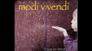 Staub im Wind