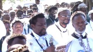 Video Shembe: Mshu Makhathini (Ngiyathanda mina ukukhonza-237) MP3, 3GP, MP4, WEBM, AVI, FLV September 2019