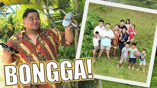 Video FIRST TIME MAGPALIPAD NG DRONE (MGA IGNORANTE!!!) | LC VLOGS #190 MP3, 3GP, MP4, WEBM, AVI, FLV Agustus 2018