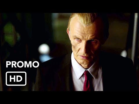 The Strain 4.07 (Preview)