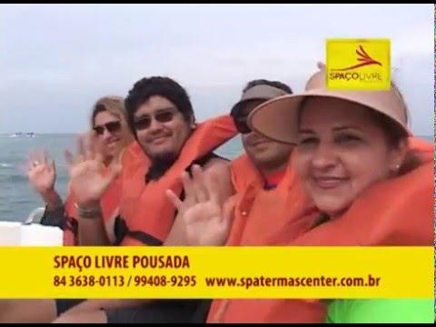 POUSADA ESPAÇO LIVRE - RIO DO FOGO