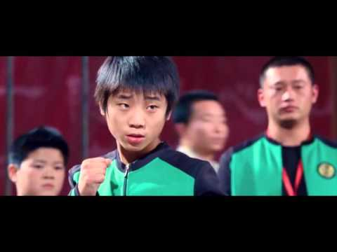 The Karate Kid (2010) - (Tribute)
