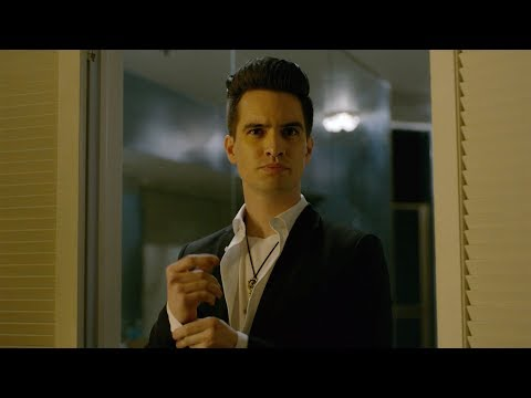 Panic! At The Disco – Say Amen (Saturday Night)