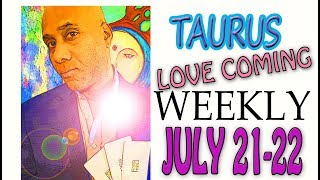"Video Taurus Weekly Love ""Shocking news you won't see coming"" July 21 to  27 MP3, 3GP, MP4, WEBM, AVI, FLV Juli 2019"