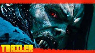 Morbius (2020) Tráiler Oficial Español