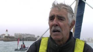 IMOCA - Vendée Globe 2016 - PAD #143 - Mercredi 22 février 2017