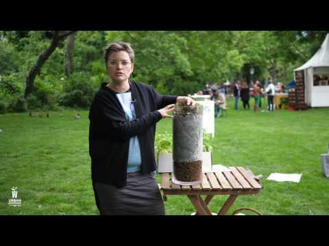 Hochbeet dauerhaft befüllen