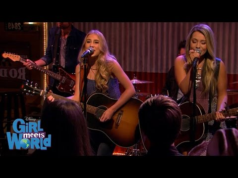 no place like you girl meets world Maddie & tae performed no place like you in girl meets world, and i think it described the whole situation about riley, maya and lucas.