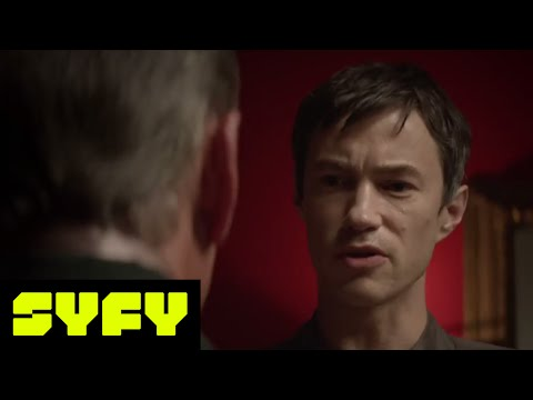 Dominion Season 1 (Promo 'What We Face')