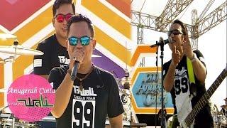 "Video Wali ""Ada Gajah Dibalik Batu"" | Anugerah Cinta Bersama Wali | 22 Des 2016 MP3, 3GP, MP4, WEBM, AVI, FLV Agustus 2018"