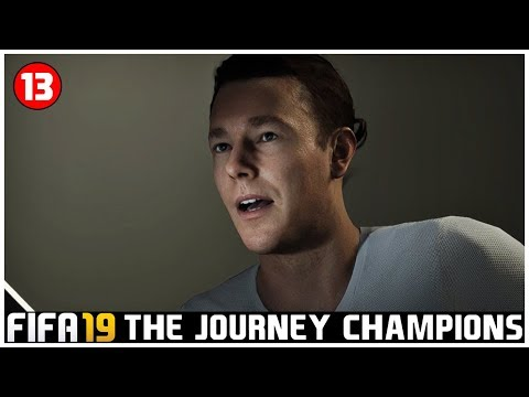 FIFA 19 Indonesia The Journey Champions: Danny Williams & Everton Menghadapi Lawan Berat Chelsea #13