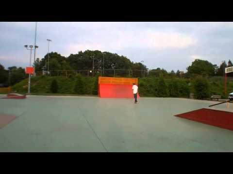 Metricks No Name Skate  Video