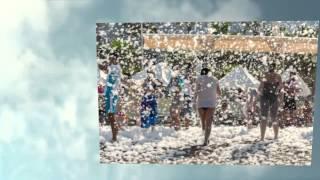 Foam Frenzy coming Summer 2015