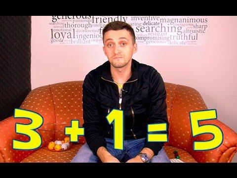 un trucco matematico davvero incredibile!