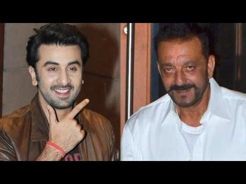Oops! Sanjay Dutt TAUNTED Ranbir Kapoor For Not Be