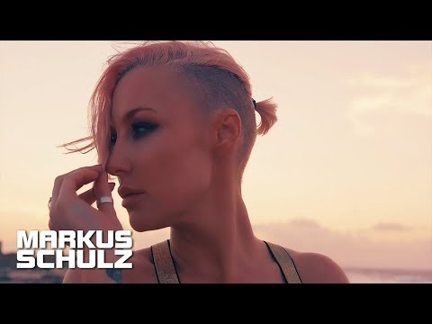Markus Schulz amp Emma Hewitt - Safe From Harm  Official Music Video
