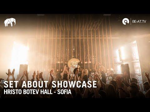 Peppou @ Set About Showcase   Sofia (BE-AT.TV)
