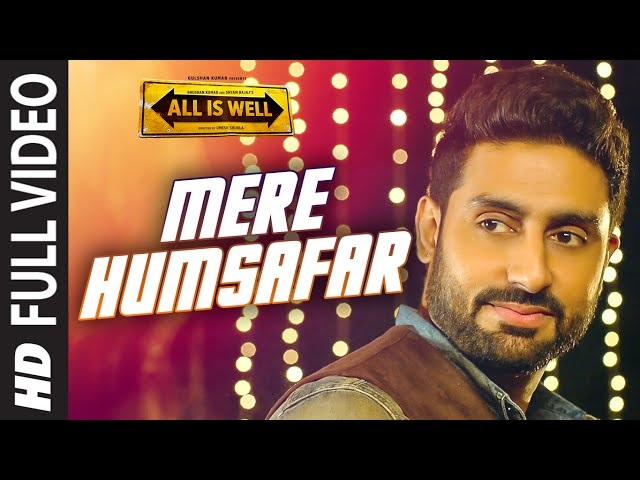 Hamsafar song all is well download