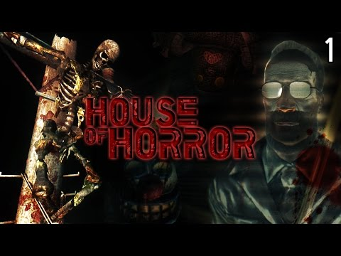 vegas - It's almost Halloween! Time to get spooked! House of Horrors by Devilswish182 http://www.nexusmods.com/newvegas/mods/57172/? SG 550 by DJ308 ...