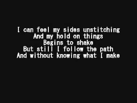 Alice Englert - Needle and Thread (Beautiful Creatures Soundtrack with lyrics)