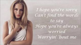 Video Zara Larsson ~ I Can't Fall In Love Without You ~ Lyrics MP3, 3GP, MP4, WEBM, AVI, FLV Januari 2018