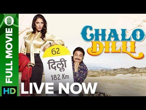 Video Chalo Dilli   Full Movie LIVE on Eros Now   Vinay Pathak, Lara Dutta, Akshay Kumar, Yana Gupta download in MP3, 3GP, MP4, WEBM, AVI, FLV January 2017