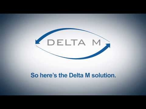 Delta M Incorporated: The World Leader in Recyclable Air Filtration Technology