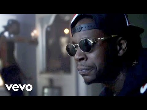2 Chainz - Fork (Official Music Video) (Explicit)