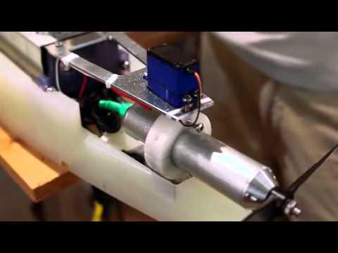 Studentische Arbeiten: Unterwasser-Robotik