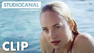 A BIGGER SPLASH – Poolside Seduction Clip