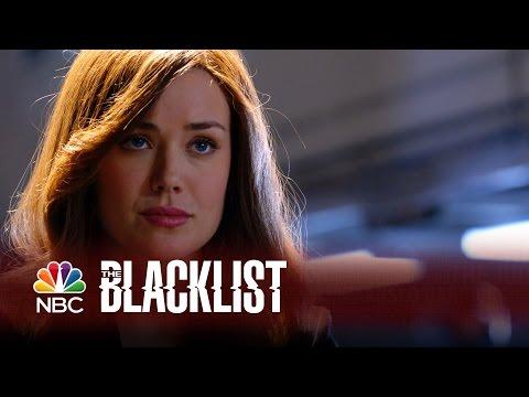 The Blacklist - The Story of Liz Keen - Featurette [VIDEO]