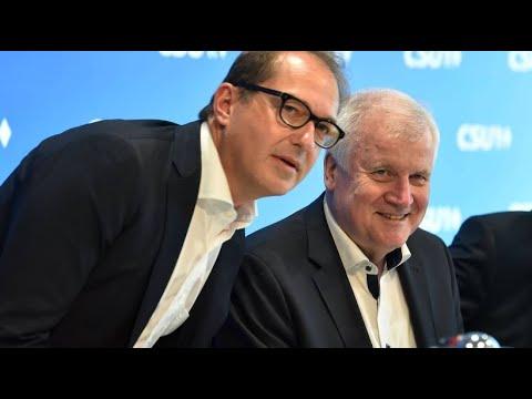 Showdown zwischen CDU und CSU: Kommt die Einigung im  ...