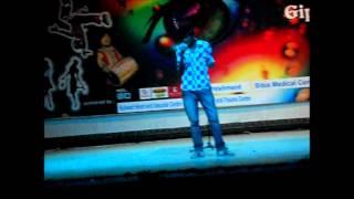 Download Lagu Hitesh Kakkar performing in IRIS-2012, MMU Mullana Mp3