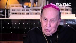 Interview mit dem Prälaten des Opus Dei