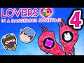 Lovers In A Dangerous Spacetime: Stay The Course Part 4