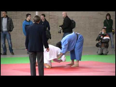 Fase Sector Norte del Cpto España de Judo Absoluto (4)