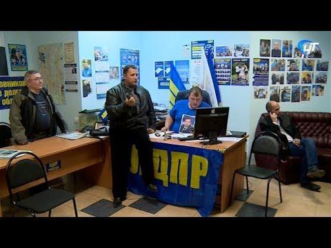 Результатов выборов с нетерпением ожидают в избирательных штабах кандидатов на должность