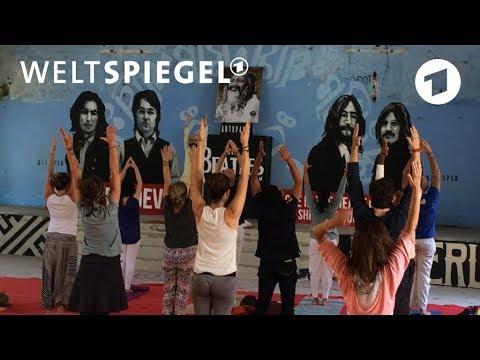 Indien: 50 Jahre Hippie-Bewegung | Weltspiegel