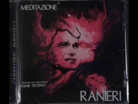 Adagio in sol minore - Massimo Ranieri
