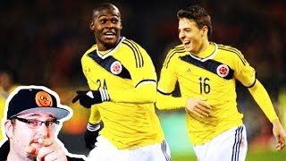 GOAL! Colombia Vs Greece World Cup 2014 Full Game All Goals&Highlights 14/06/14 Prediction