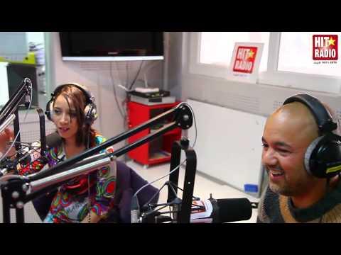 """UN """"YOUYOU"""" DE SAMIRA, SPECIALISTE DES TZAGHRIT SUR HIT RADIO !"""