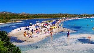 San Teodoro Italy  city photos : Spiaggia La Cinta, San Teodoro - Sardinia Italy