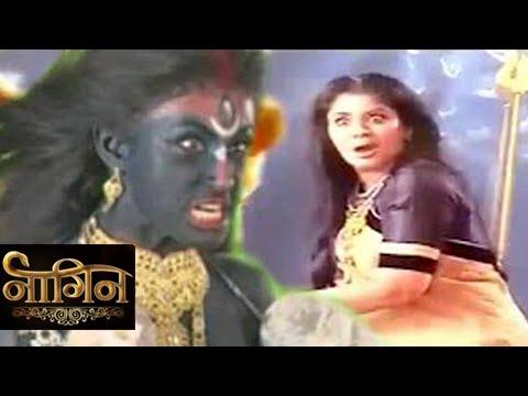 Video Naagin Shivanya To Kill Yamini In Maa Kaali Avtaar | Naagin | Colors download in MP3, 3GP, MP4, WEBM, AVI, FLV January 2017