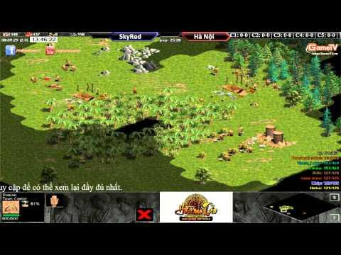 4vs4 | Hà Nội vs Skyred (Ngày 21-05-2015 BLV: Mạnh Bống )