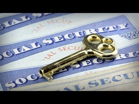 Government Pensions and Social Security