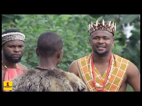 Blind King - Zubby Micheal|2019|Latest Nigerian Nollywood Movie