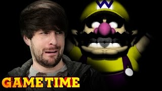 FIVE NIGHTS AT WARIO'S (Gametime w/ Smosh Games)