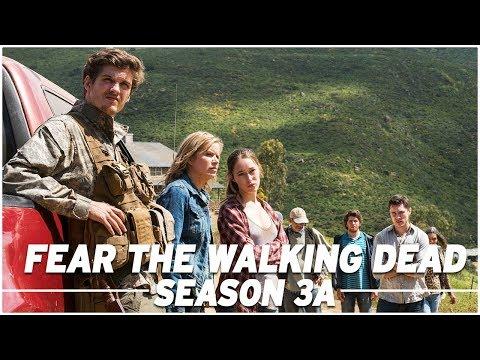 Fear the Walking Dead: Season 3A Full Recap - The Skybound Rundown